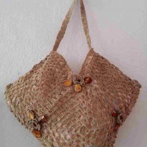 muz-lifinden-sanat-eserleri-Bayan çantası-çiçekli ve kalp temalı bayan canta-1118