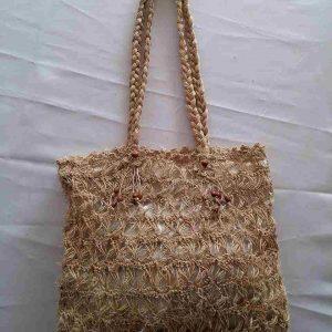 muz-lifinden-sanat-eserleri-kare bayan çanta, dantel örgü temalı, -1113